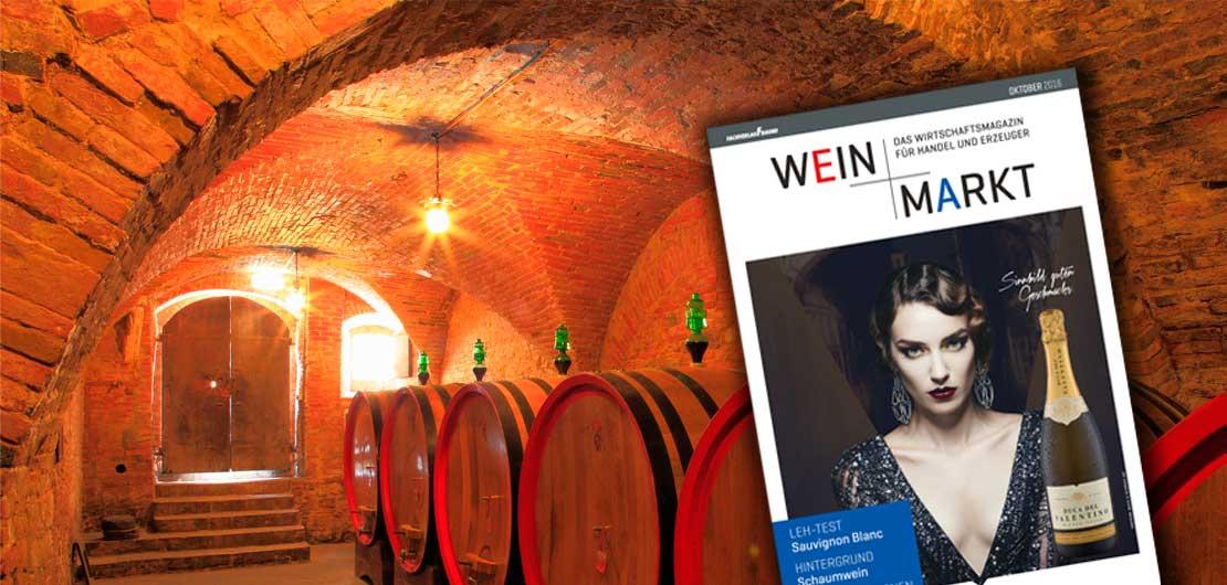 Wein+Markt