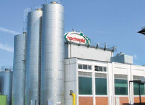 Milchpreise 2009 auf historischem Tiefstand