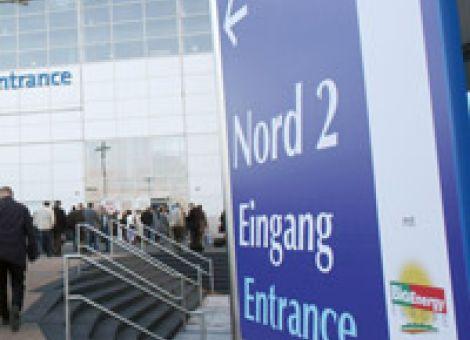 Eurotier 2010 rückt näher
