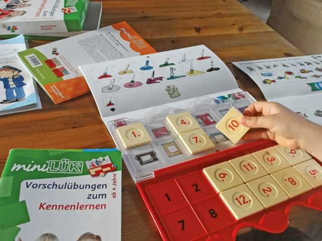 Pc kennenlernen kinder