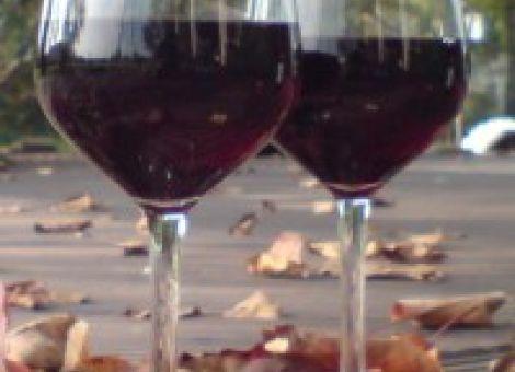 Besser hören mit Rotwein und Gemüse?