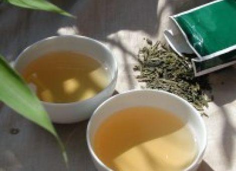 Was in weißem Tee steckt