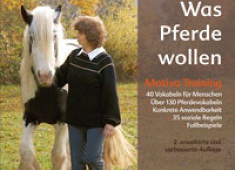 Was Pferde wollen