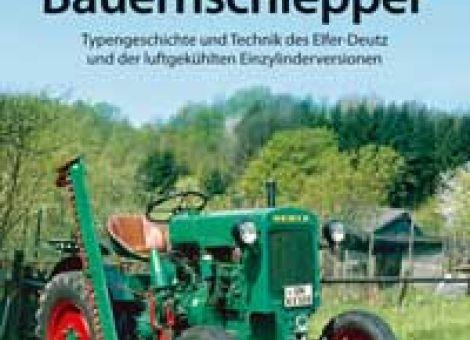 Deutz-Bauernschlepper