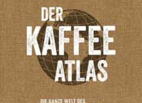 Der Kaffeeatlas