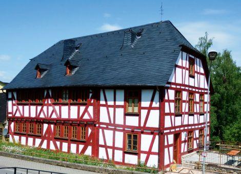 Nutzungs- und Wohnkonzepte für Gebäude im ländlichen Raum