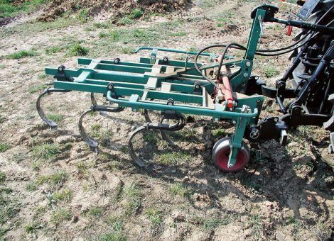 Bodenbearbeitung bedarfsgerecht gestalten