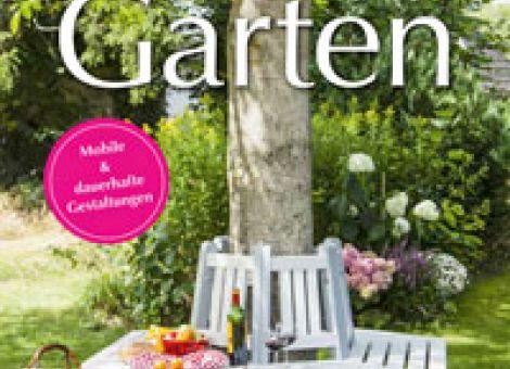 Sitzplätze im Garten. Mobile & dauerhafte Gestaltungen
