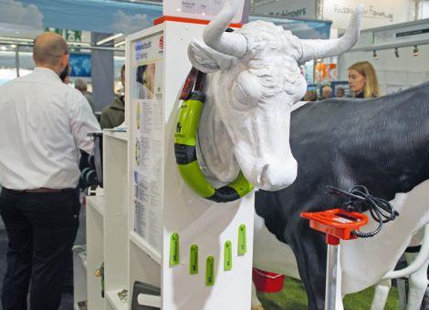Tierwohl und Digitalisierung große Trends auf der Eurotier