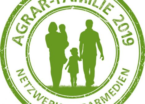 Agrar-Familie 2019 gesucht!