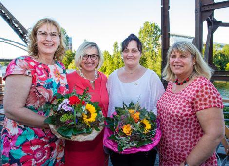 Höchste Auszeichnung der Landfrauen verliehen