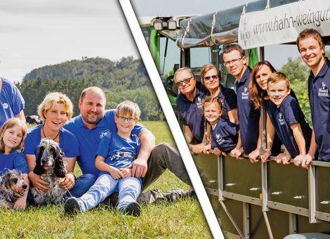 Agrar-Familie 2019 – Start in die dritte Runde