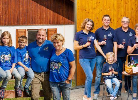 Fleißig abstimmen für unsere Familien