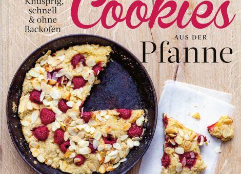 Cookies aus der Pfanne