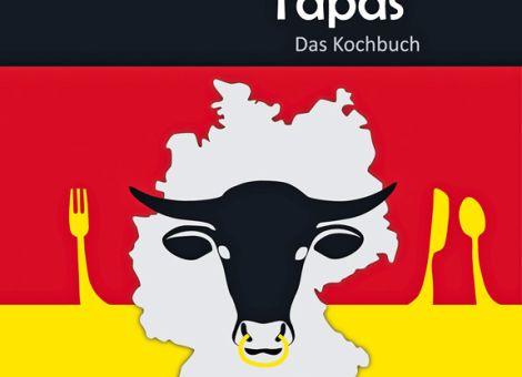 Deutsche Tapas. Das Kochbuch