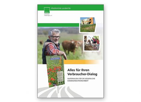 Neue Medienlisten für Landwirte und Lehrkräfte