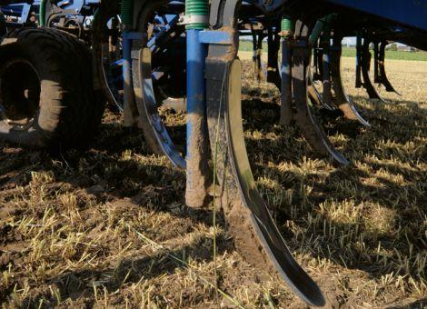 Investitionsprogramm Landwirtschaft – bis 21. April registrieren!
