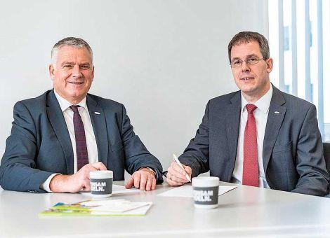 Raiffeisen Waren GmbH bleibt auf Wachstumskurs