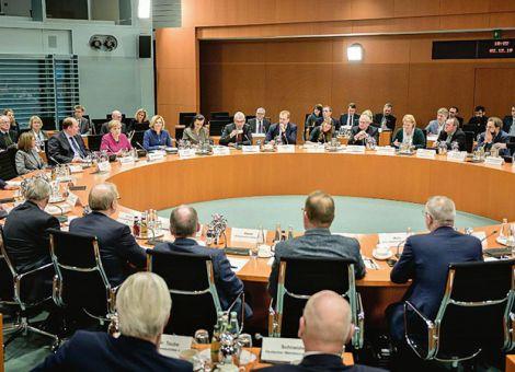 Zukunftskommission findet gemeinsamen Nenner