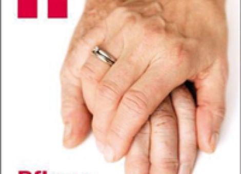 Buchtipps zur Pflege von Angehörigen