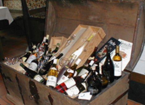 Pfalzwein ist die Nr.1 auf deutschem Markt