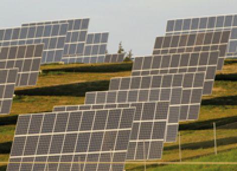 Solarstromförderung: Absenkung kommt später