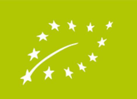 Blattmotiv wird neues EU-Bio-Logo