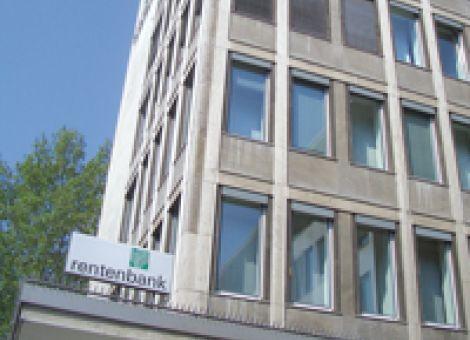 Rentenbank beendet Antragsverfahren