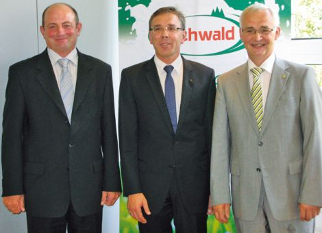 Hochwald hat das Krisenjahr gut gemeistert
