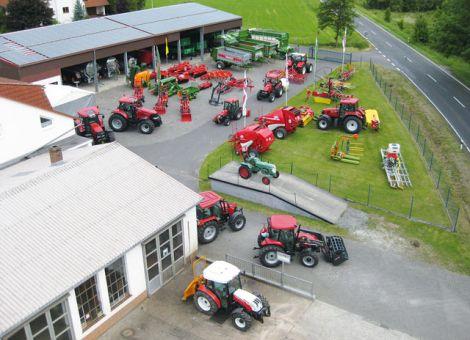 Regionales Agrargewerbe